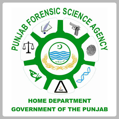 Punjab Forensic Science Agency