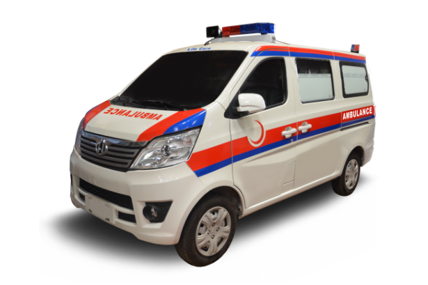 Changhan Ambulance
