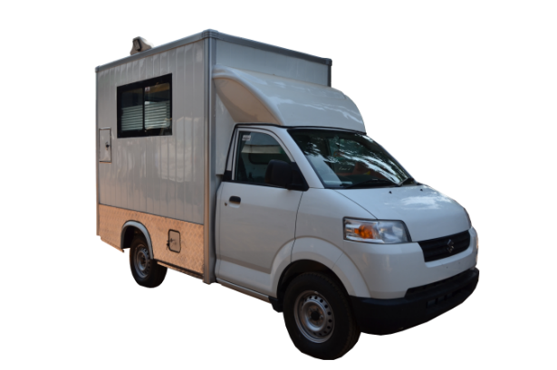 Food Carry / Refrigeration Vehicle