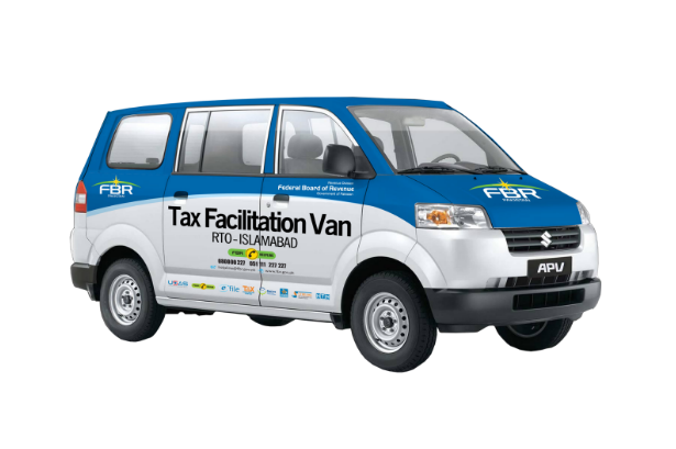Registration & Foreinsics Vehicle