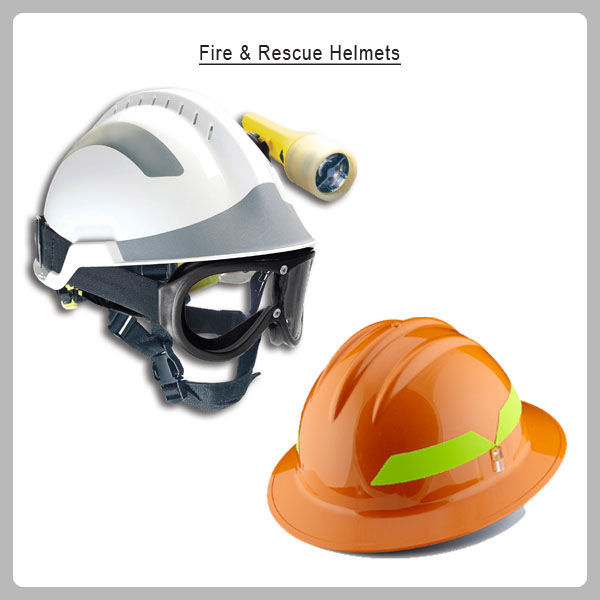 Fire & Rescue Equipment
