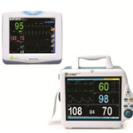 Portable Patient vital sign monitor