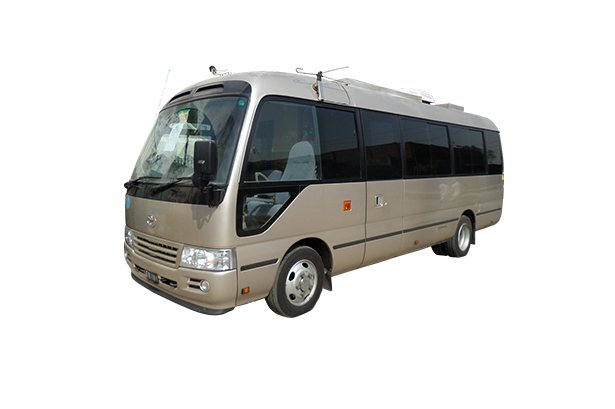 Recreational Vehicles (RV)
